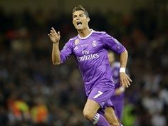 """Real Madrid """"convinced"""" Cristiano Ronaldo innocent of alleged tax fraud #Real_Madrid #Off_The_Pitch #300423"""