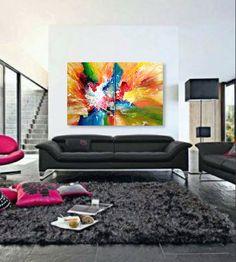 by Dan Bunea, living abstract paintings, www.danbunea.ro