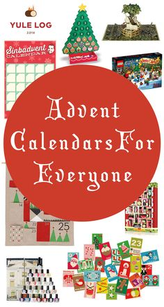 29 Clever Advent Calendars To Get You Through Till Christmas - Especially like the book one for kids Winter Holidays, Happy Holidays, Christmas Holidays, Xmas, White Christmas, Diy Christmas Ornaments, Diy Christmas Gifts, Christmas Stuff, Christmas Activities