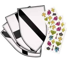 Knight Birthday Party Games and Activities : Kids Party Supplies and Ideas   Boys and Girls Party Ideas, Favors, Decorations, Activities, Food and more!