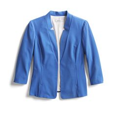 Heather, this reminds me that later this spring I will need a couple light weight, pretty color blazers. Lynne