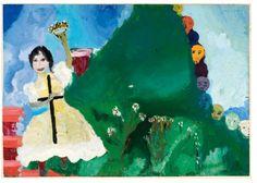 Oleo Violeta Parra Pintora Multifacetica Chilena... Latin Music, Painting, Bicycle Kick, Visual Arts, Paintings, Artists, Style, Painting Art, Painted Canvas