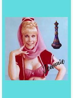 """""""Jeannie"""" Spiral Notebook by clecio 