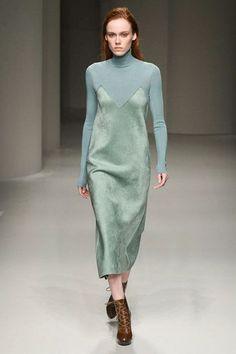 Salvatore Ferragamo Autumn/Winter 2017 Ready-to-Wear Collection   British Vogue
