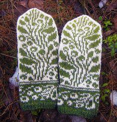 Ravelry: Springbery pattern by Natalia Moreva