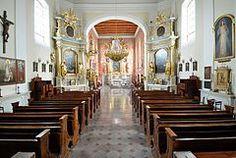 Kościół św. Katarzyny w Warszawie – Wikipedia, wolna encyklopedia