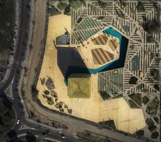 Gallery of Congress Center and Auditorium 'Vegas Altas' / Pancorbo + de Villar + Chacón + Martín Robles - 3