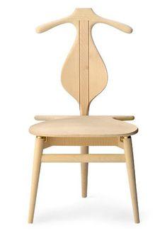 Hans J. Wegner  PP250 Valet Chair   PP Mobler