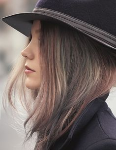 Instamatic by Wella comes in six, demi-permanent hair color shades that your clients will love. Inspo Cheveux, Permanent Hair Color, Demi Permanent, Pastel Hair, Rainbow Hair, Hair Today, Hair Dos, Pretty Hairstyles, New Hair