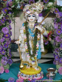 Lord Balarama Homam - Vedicfolks
