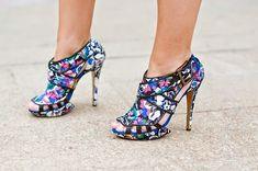 Zapatos de mujer 2015 | ¿Que zapatos usar esta temporada?