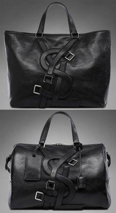 Best Women s Handbags   Bags   Saint Laurent at Luxury   Vintage Madrid  72c28bb8d3a2c