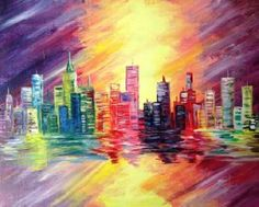 Paint Nite Minneapolis | Boca Chica Restaurant Mexicano & Cantina 09/14/2015