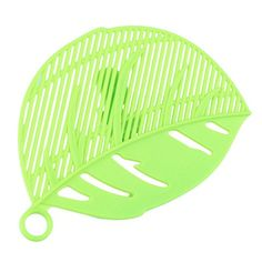 Durable Clean Leaf Shape Rice Pasta Strainer Sieve Beans Peas Cleaning Gadget Strainer for Kitchen Clips Tools Kitchen Tools, Kitchen Gadgets, Kitchen Strainer, Rice Pasta, Pot Lids, Home Gadgets, Diy Molding, Leaf Shapes, Cooking Tools