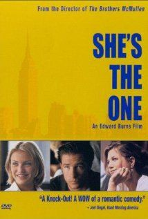 Jennifer Aniston, Cameron Diaz, and Edward Burns in She's the One Romance Movies, All Movies, Movies Online, Movies And Tv Shows, Edward Burns, Love Movie, Movie Tv, Movie Club, Movie List