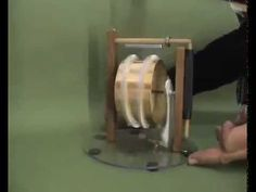 FREE ENERGY - Magnetic Perpetual Motion Machine - YouTube