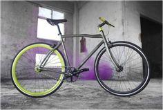DIESEL x PINARELLO BIKE - http://www.gadgets-magazine.com/diesel-x-pinarello-bike/