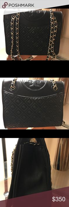 Tory Burch Flaming Just like brand new Tory Burch Bags Shoulder Bags