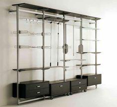 cabine armadio | Componenti per armadi e cabine armadio