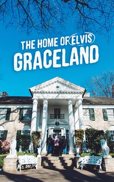 We're giving away a free trip to Memphis so you can explore the personal life of Elvis Presley at his famous Graceland Mansion. Visit TNvacation.com/matchmytrip to enter.