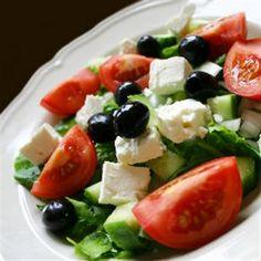 Zomerse salade maken? Makkelijk