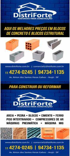 Boa tarde!!  O site mais completo é aqui na Distriforte, Vai construir ou Reformar ?  WWW.DISTRIFORTE.COM.BR