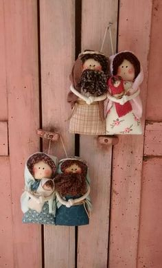Christmas Card Crafts, Christmas Stockings, Christmas Decorations, Christmas Ornaments, Holiday Decor, Merry Christmas, Projects To Try, Dolls, Ideas