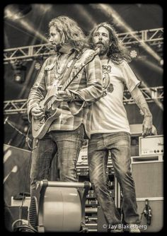 The Black Crowes http://www.pinterest.com/knudsengirl/favorite-faces/