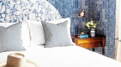 Inside a Colorful, Pattern-Packed Space in Australia | MyDomaine