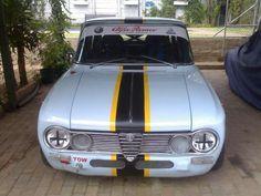 1965 Alfa Romeo Giulia 1600 Ti