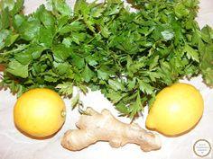 Patrunjel lamaie si ghimbir Good To Know, Fresh, Breakfast, Food, Medicine, Natural Antibiotics, Morning Coffee, Essen, Meals