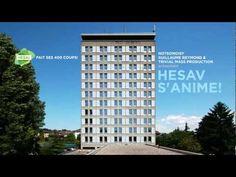 Amazing! Animated Tower (HESAV s'anime!)