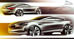 car renderings