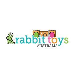 Rabbit Toys Australia is going online & needs a logo!