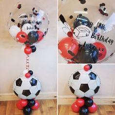 Pink Tree Parties (@pinktreeparties) • Instagram photos and videos Balloon Pictures, Balloon Ideas, Balloon Decorations, Birthday Party Decorations, Birthday Parties, Wedding Decorations, Gift Bouquet, Big Balloons, Balloon Gift
