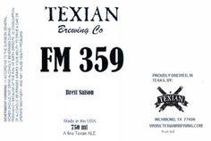 Texian FM 359