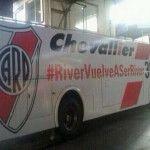 """River Plate: """"hubo declaraciones muy duras de la gente del club… sabemos lo que pasó""""."""