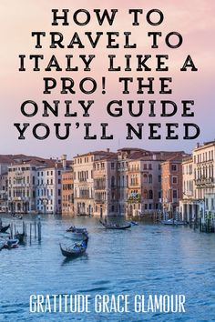 My husband and I travel to Italy every year! However, for many people, Italy is still on their bucket list, or they haven't been for many years. So, I put together the ultimate guide to teach you how to travel to Italy like a pro in Italy Travel Tips, Rome Travel, Travel Destinations, Budget Travel, Travel Ideas, As Roma, Cruise Travel, Summer Travel, Rome Italy