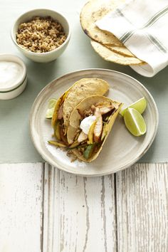 Easy Chicken Fajitas #chicken #myplate #mexican
