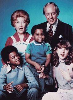 Diff'rent Strokes, 1978