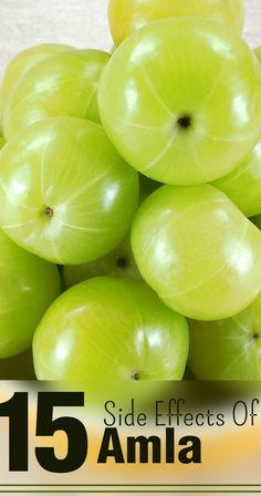 Do you often consume amla or its products in your diet? Wondering if it is safe or not? Here are 15 side effects of amla you should be aware of before consuming Amla Juice Benefits, Honey Benefits, Amla Recipes, Goose Berry, Hair Mask At Home, Health And Beauty, Health And Wellness, Amla Oil