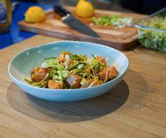 Serving Bowls, Fresh Start, Tableware, Health, Kitchen, Spaghetti, Food, Cuisine, New Start