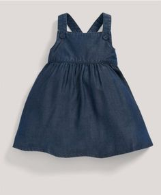 Chambray Pinafore  Useful for many people today http://www.geojono.com/  People like this http://www.geojono.com/