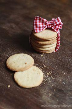 cinnamone cookies - | food photography