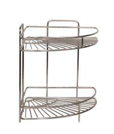 KCL Stainless Steel Kitchen Stand 9 x 2 Kitchen Rack, Stainless Steel Kitchen, Kitchen Organization, Organize, Kitchen Shelf Unit, Kitchen Storage, Kitchen Organizers