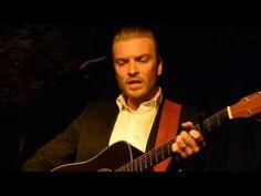 Guilhem Valayé - Joséphine @ Le Connétable   by Isatagada - YouTube