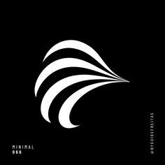 "Gui de Freitas on Instagram: ""#066 • A series of daily posts with minimal and geometric design.  - #design #logo #logos #minimal #geometric #minimalism #designdaily…"" Design Design, Minimalism, Posts, Logo, Instagram, Messages, Logos, Environmental Print"