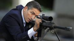 John Reese. Person of Interest.