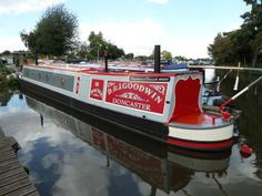 Narrow Boats For Sale, Boat Interior, Interior Design, Canal Boat, Narrowboat, Used Boats, Sale Uk, Glamping, Tiny House