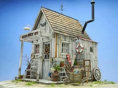 Beach House Bar by Doozy